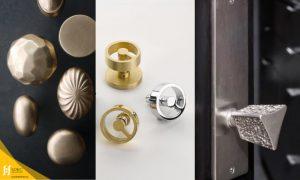 Doorknobs at Home