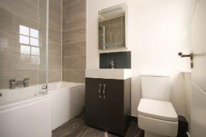 Modernize Your Bathroom